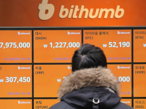 Il crollo di Bitcoin e delle criptovalute, spiegato