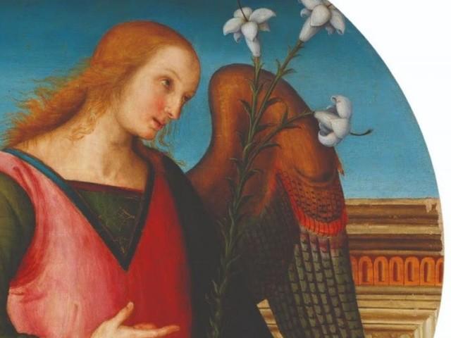 """""""Perugino, il maestro di Raffello"""": la mostra curata da Sgarbi al Palazzo Ducale di Urbino"""