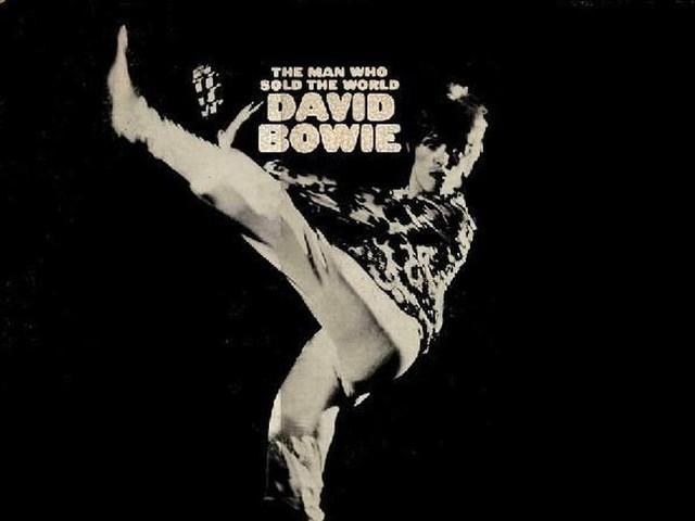 "David Bowie: la storia di ""The width of a circle"""
