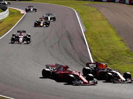 Colpo di scena a Suzuka, Vettel si ritira per un altro problema