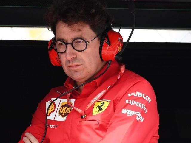 Binotto: «Al Mugello non si ripeterà Monza» Leclerc è solo decimo A Misano bene Vale
