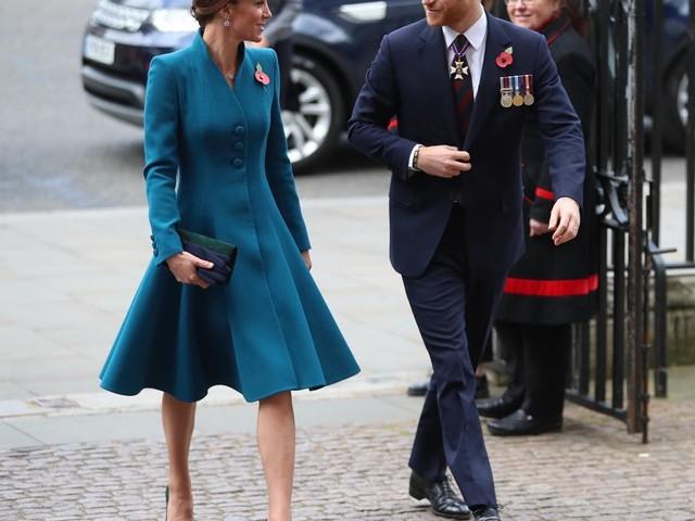 Harry e Kate coppia a sorpresa scatenano i social