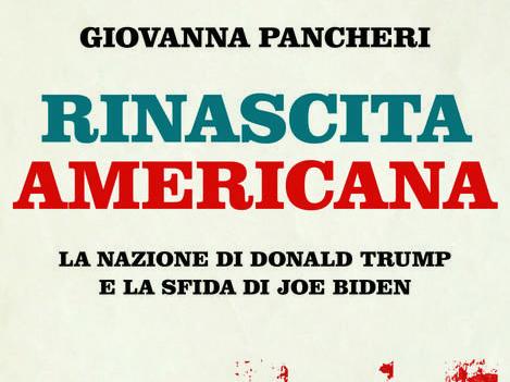 Giovanna Pancheri, Rinascita americana