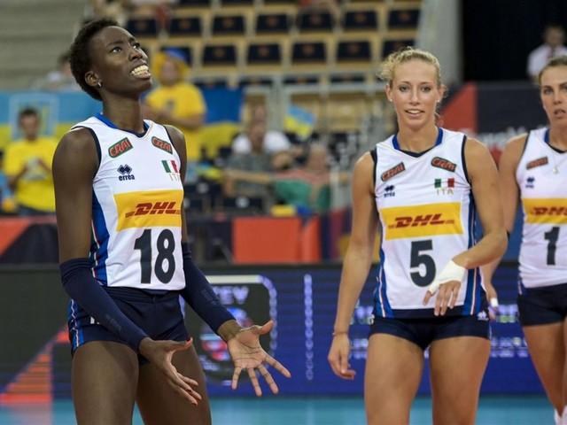 Italia-Russia volley stasera in tv, a che ora inizia e su che canale vederla gratis e in chiaro