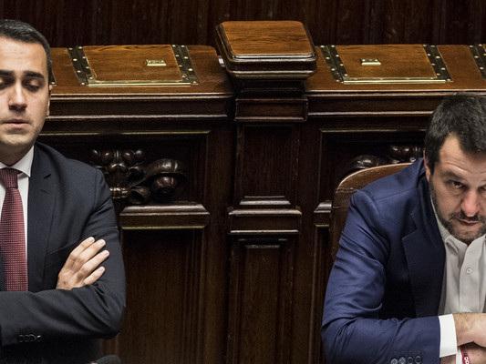 Il punto di non ritorno nel rapporto tra Lega e M5s