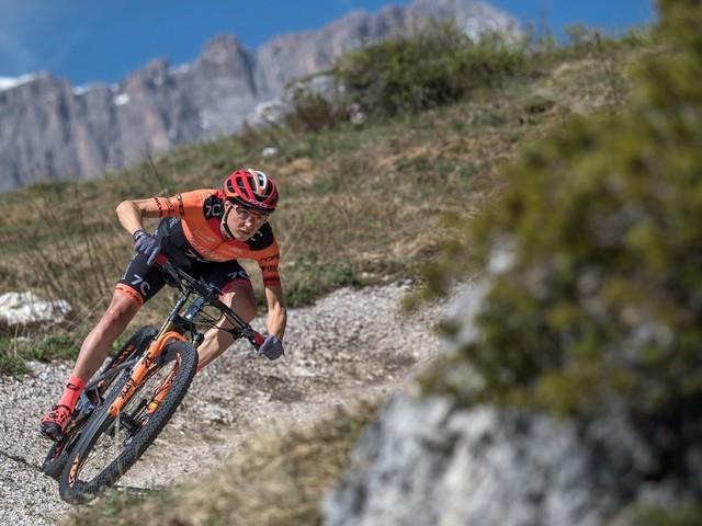 La Sat e le mountain bike: «Occorre rispetto delle regole sui sentieri di montagna»