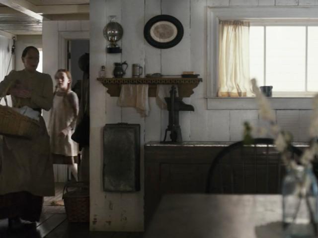 ISPIRATI: la casa di Anne with an E.