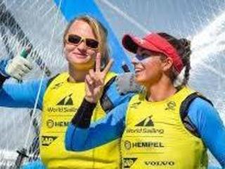 Tanti triestini in regata per tre mondiali preolimpici nelle acque di Auckland