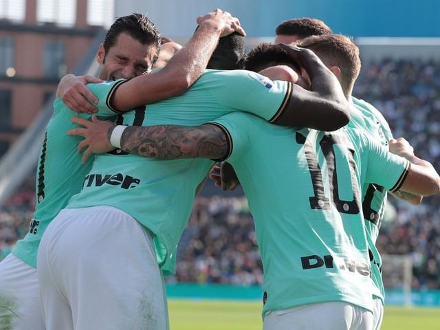 Champions, dove vedere Inter-Borussia Dortmund in Tv e streaming