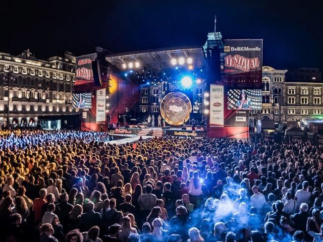 Festival Show 2019, Trieste 7 settembre: tutti gli ospiti del gran finale