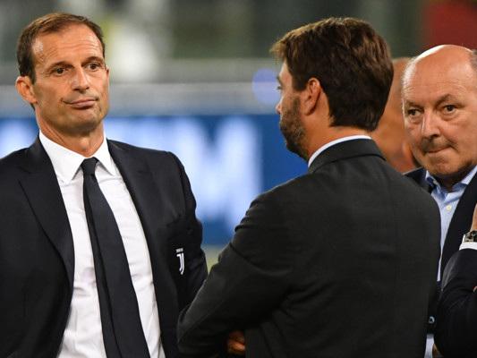 La Juventus si riscopre vulnerabile e imperfetta per i postumi di Cardiff?