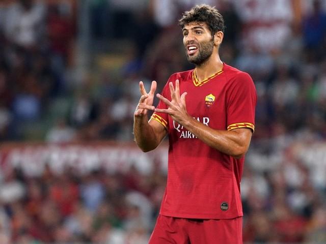 """Roma, Fazio: """"Ranieri è un grande ma dobbiamo vincere"""""""