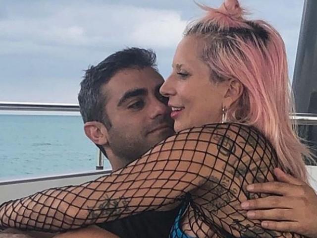 Il nuovo amore di Lady Gaga è il matematico Michael Polansky: l'ufficialità in una foto