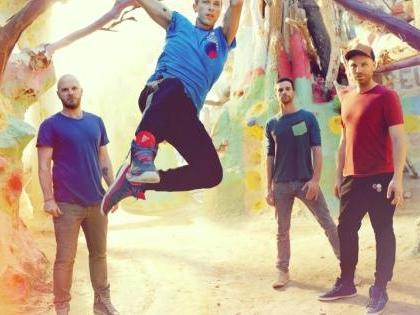 Coldplay: pronti a tornare con disco nel 2019