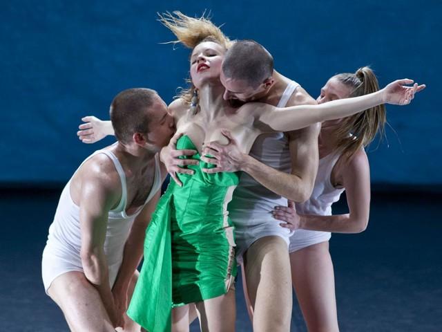 Da Cunningham a Cosimi, al via a Padova XVI Festival Internazionale di Danza