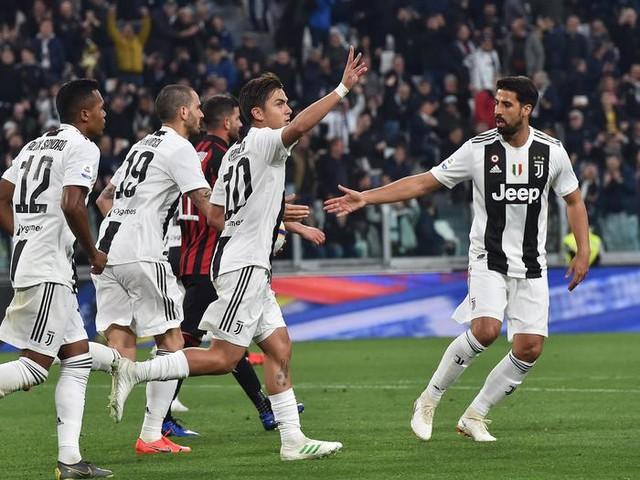 Milan sconfitto: Juventus a un passo dello scudetto