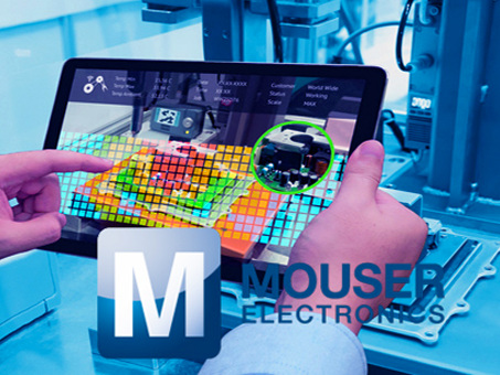 Adottare Industria 4.0 – Intervista a Mark Patrick Technical Marketing Manager, EMEA, @ Mouser Electronics