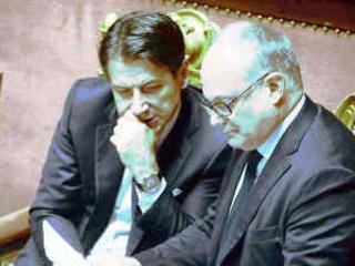 Enrico Grazzini: Legge di bilancio povera e inefficace