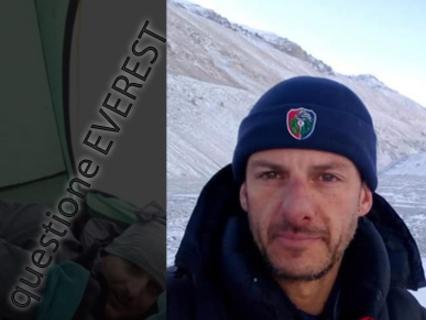 Questione EVEREST: intervista a Luca Colli (seconda parte)