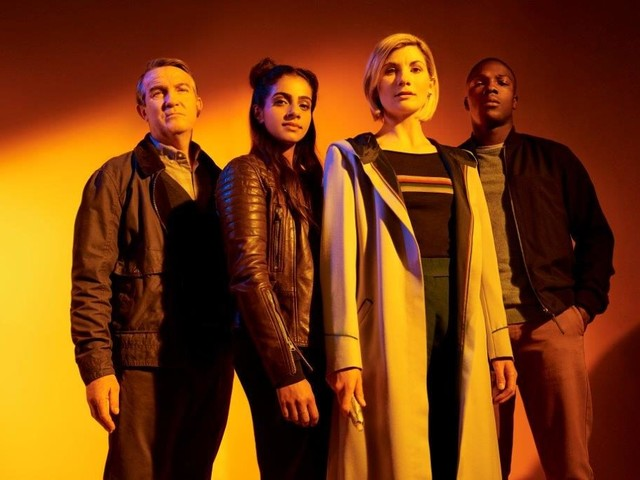 Doctor Who 11 arriva su Rai 4: sette motivi per vederlo