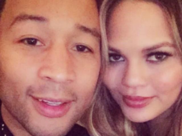 John Legend e la moglie Chrissy Teigen hanno perso il loro terzo figlio