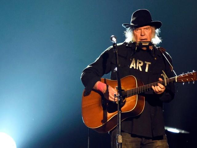 Fenomenologia di Neil Young nel cinquantennale di After the Gold Rush