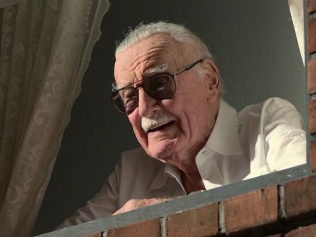 I prossimi camei di Stan Lee: ecco i titoli confermati