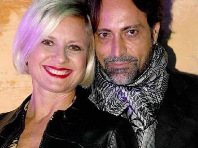 """""""Grande novità!"""". Antonella Elia e Pietro Delle Piane, la voce sulla coppia corre veloce"""