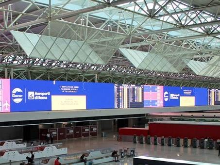 AdR, Save, Aer Tre e Catullo escono da Assaeroporti