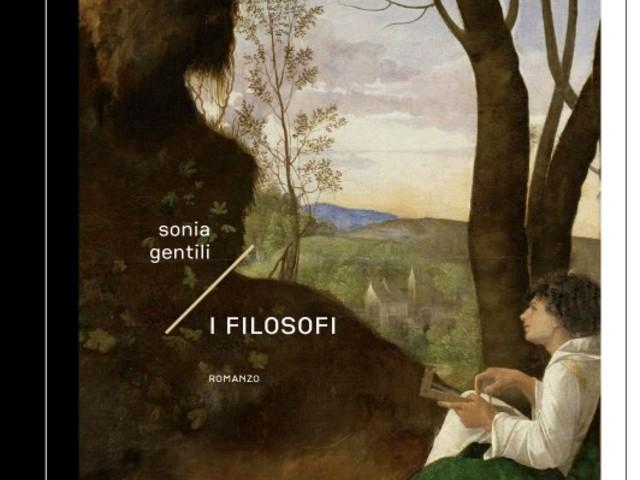 Presentazione online del romanzo I FILOSOFI di Sonia Gentili