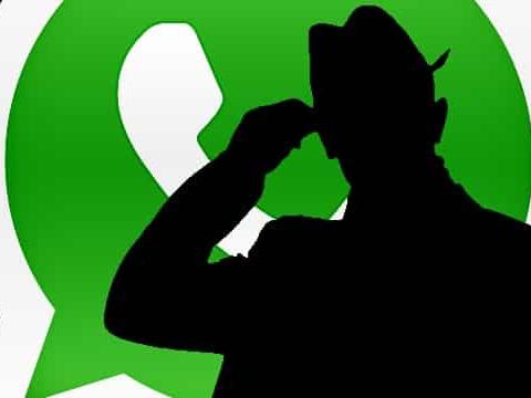 Spiati su WhatsApp? Ecco la verifica da fare