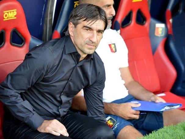 Juric: «Inter forte, concede poco ma daremo battaglia»