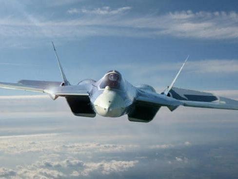 Russia, la linea Su-57 potrebbe chiudersi con venticinque caccia