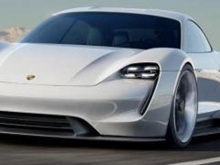 Porsche: futuro sempre più elettrico