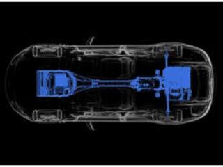 Aston Martin Rapide E: la prima full electric