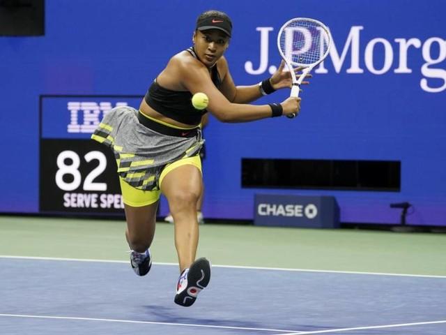 """Tennis, Naomi Osaka: """"Presto in campo, mi è tornata la voglia di giocare"""""""