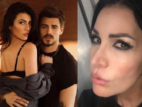 """Fariba Tehrani: """"Giulia Salemi? L'ho vista una volta da quando sta con Monte"""". Poi attacca il GFVip"""