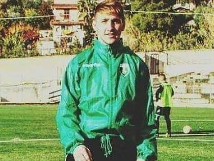 Partinico, schianto nella notte. Ex calciatore perde il controllo della moto muore a 25 anni