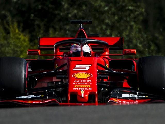 F.1, GP del Messico - Ferrari più veloce nelle Libere 2