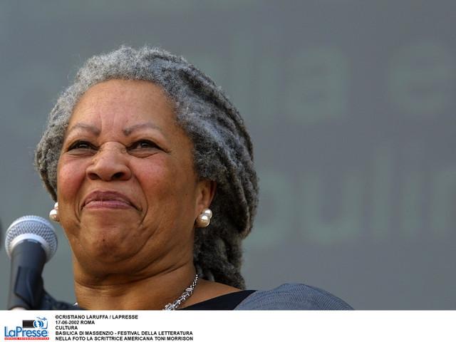 Morta Toni Morrison, Nobel per la letteratura