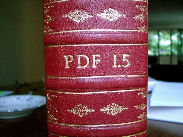 Come apportare modifiche ad un file PDF