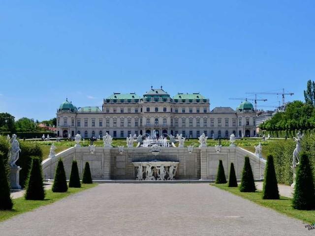 Diario di viaggio a Vienna (seconda parte)