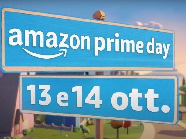 Amazon Prime Day Italia 2020: le date e come funziona