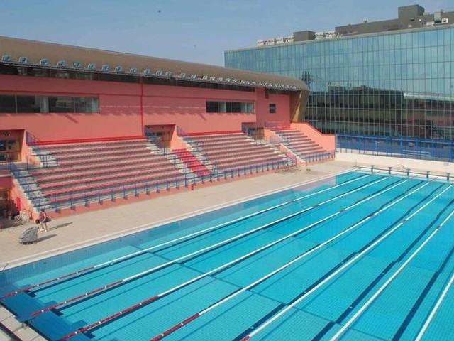 La piscina Bianchi di Trieste riapre la vasca esterna domenica 16 maggio