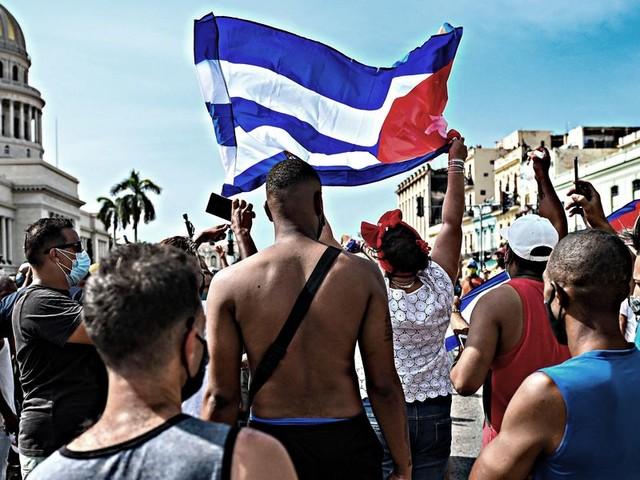 «Le concessioni dell'Avana placano gli animi dei dimostranti cubani»