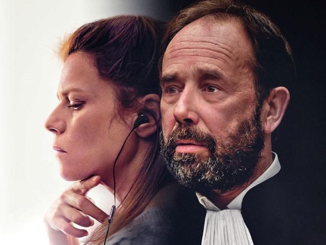 Una Intima Convinzione: trailer italiano del film con Olivier Gourmet al cinema dal 30 luglio