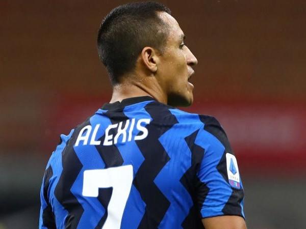 Inter: sollievo Sanchez, nessuna lesione muscolare. Può recuperare per l'Udinese