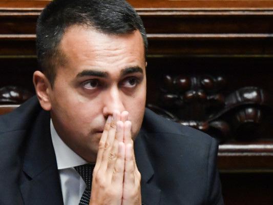 """Per Di Maio il M5s deve """"ripartire con umiltà"""""""