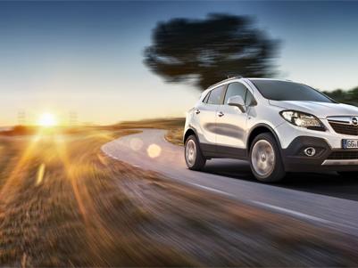 Doppia anteprima Opel a Ginevra