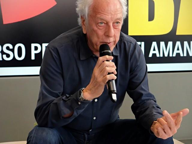 Mario Lavezzi, i cinquant'anni di carriera del Re della canzone d'autore